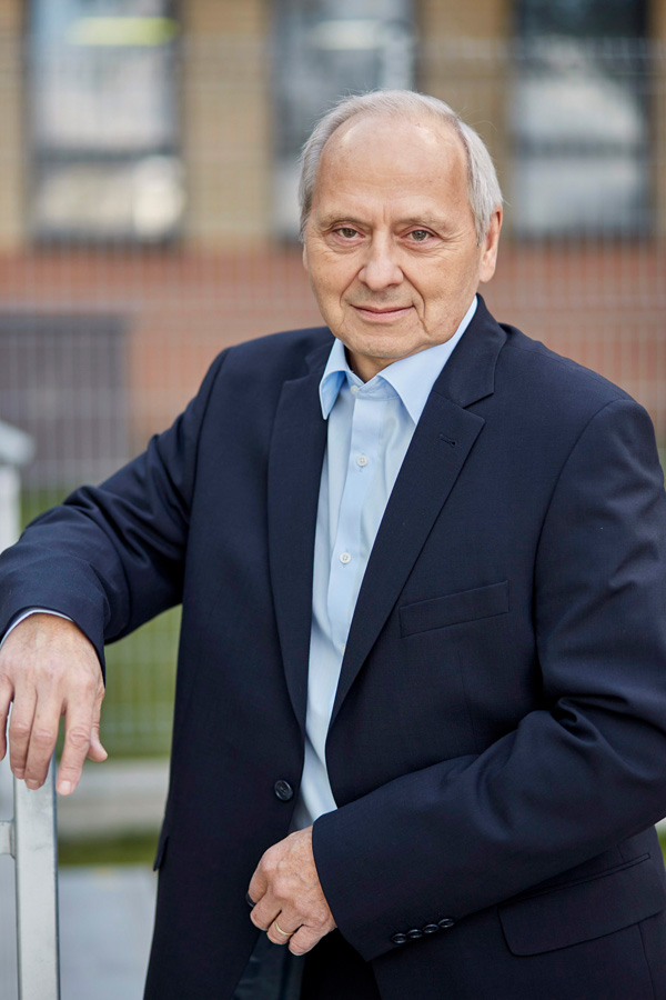 Ing. Jan Kuchař
