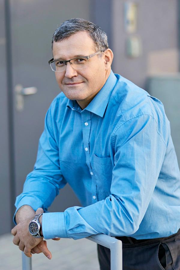 Ing. Michal Holan