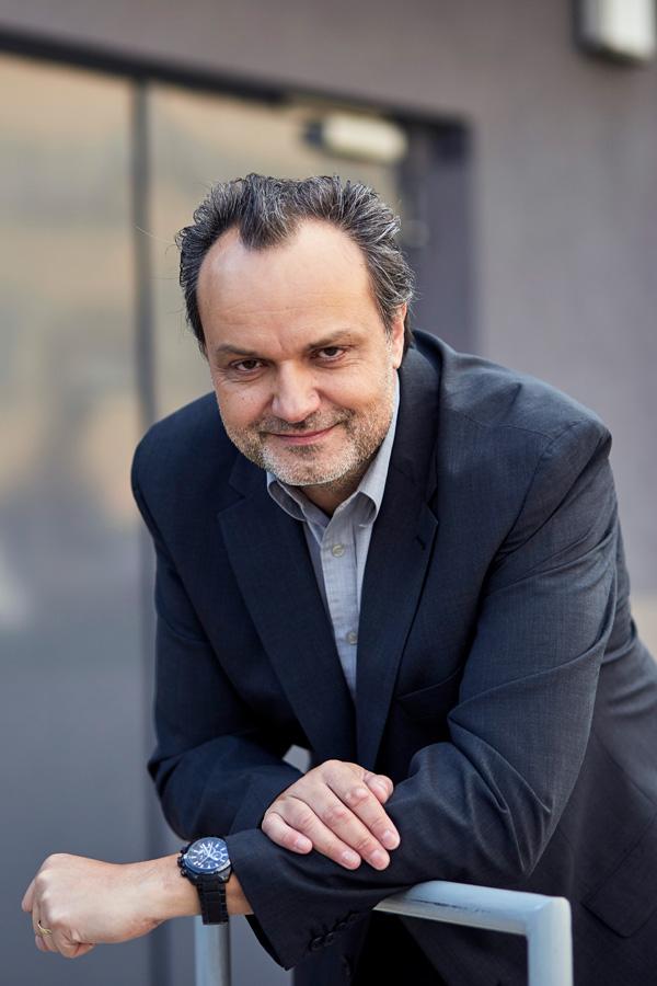 Ing. Petr Kuřina